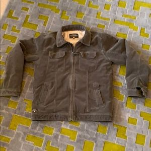 Nice Men's Quicksilver Waterman Collection Jacket